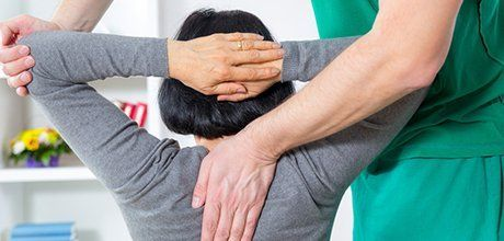osteopathy experts