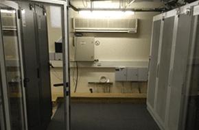 comms room