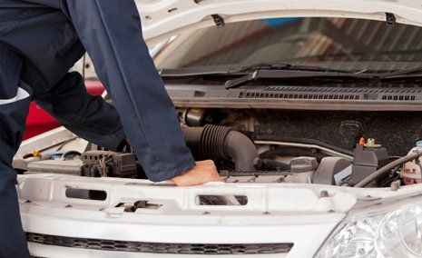 Full vehicle and car servicing