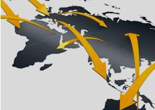 Servizi nazionali e internazionali
