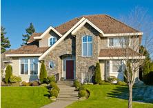 Case e alloggi
