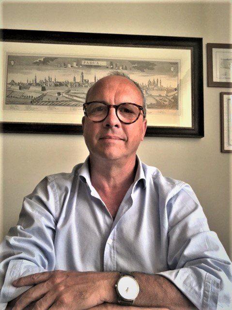 psicologo Giuseppe Sieli