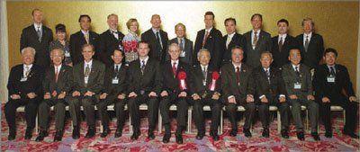 TJCS Directors