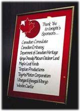 TJCS Charter Certificate