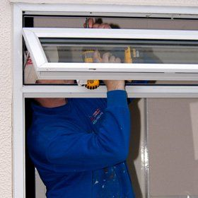 Glaziers - Perth, Dundee, Glasgow, Scotland - Greg Robb Glazing Ltd. - Window Repairs