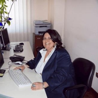 segretaria studio legale