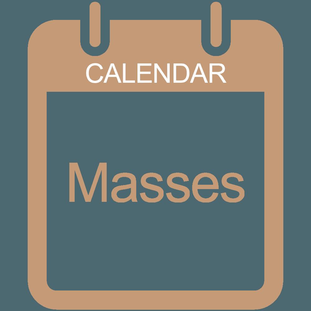 Saint Mary of Mount Carmel - Hammonton, NJ | Parish Calendar