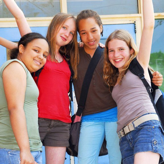 The Leadership Projects - Young Women In Leadership