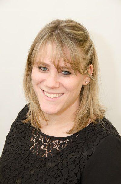 Allison Hartman, LCSW