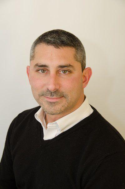 James Genova, LCSW, Executive Director