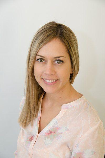 Justine Carino, LMHC