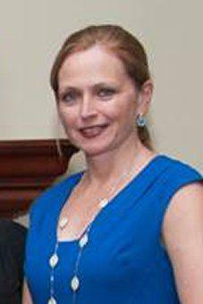 Maryellen Saenger, LMHC
