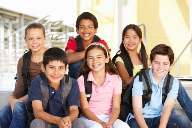 SFCS Children's Groups