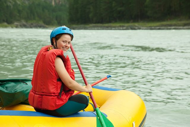 Summer Adventure Trips - Adventure Based Counseling