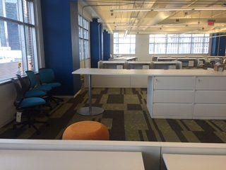 Office Furniture Installation In Atlanta