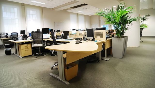 Office Furniture Installation in Atlanta  Office Furniture