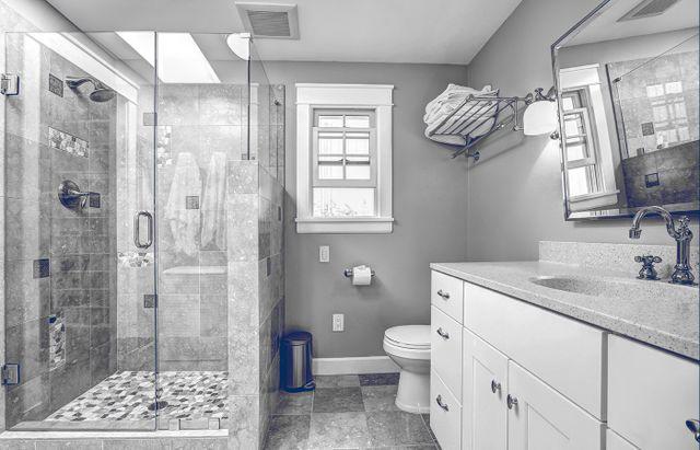 Bathroom repairs in Waikto