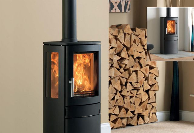 Fireplace installations carnwath wild fires installation of a wood burning stove publicscrutiny Images