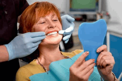 Dental Implants from Dr. Thomas L Phillips DDS