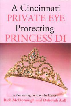Princess Di Book