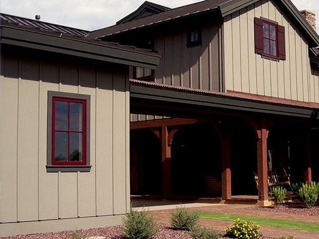 Fiber Cement Siding, Vinyl or Engineered Wood Siding  Which