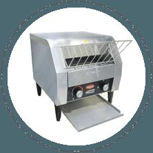 Hatco TM - 10 Conveyor Toaster