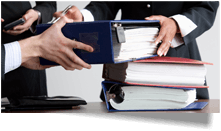 Lo studio notarile del Dott. Bruno è specializzato nella stipula di atti immobiliari.
