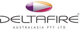 delta fire australasia pty ltd logo