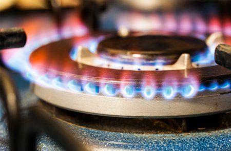 delta fire commercial kitchen stove