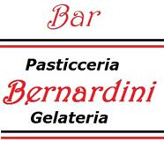 BAR PASTICCERIA BERNARDINI - LOGO