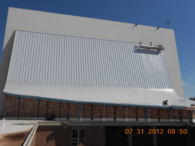 Metal Roofs Rapid City Sd Black Hills Roofing