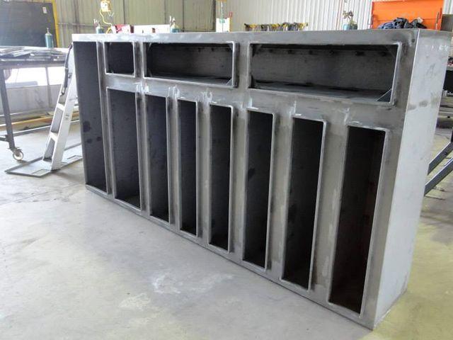 custom switchboard cabinet