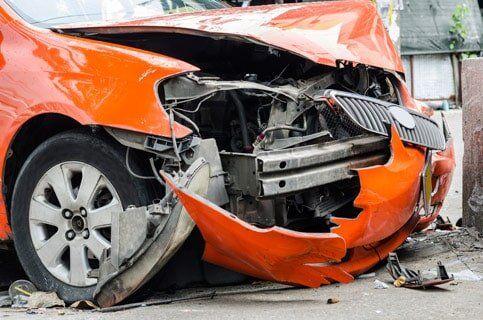 Auto Accident - Eastpointe, MI - Mihelich & Kavanaugh, PLC