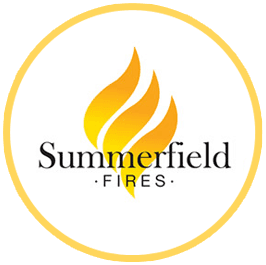 Summerfield Fires logo
