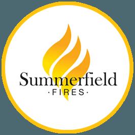 Summerfield Fires logo