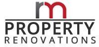RM Property Renovations logo