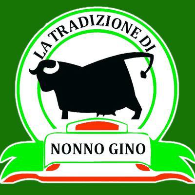 La tradizione di nonno Gino logo