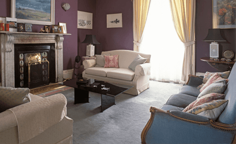 Professional Carpet Cleaners In Redditch