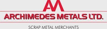 Archimedes Metals Ltd logo