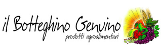 IL BOTTEGHINO GENUINO - LOGO