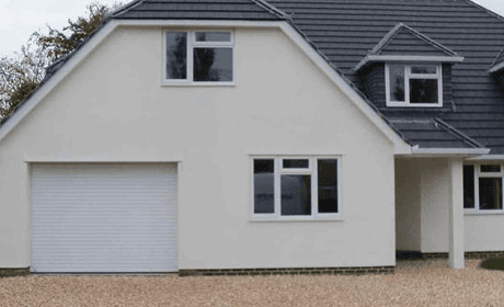 Garage Door Repairs From Bucklers Glass