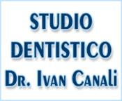 STUDIO DENTISTICO DR. IVAN CANALI - LOGO