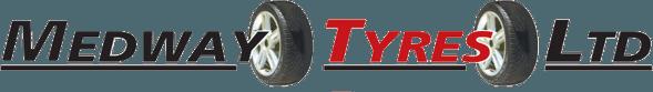 Medway Tires Ltd Logo