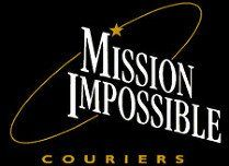 Mission Impossible Couriers Ltd logo