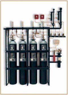 sistema a Biossido di carbonio
