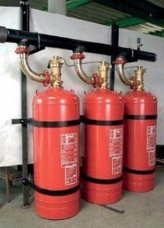 fire prevention systems