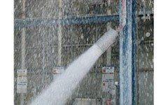 Foam test