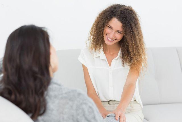 Diana Hamilton, a female psychiatrist in Brisbane
