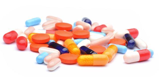 blue pills medication