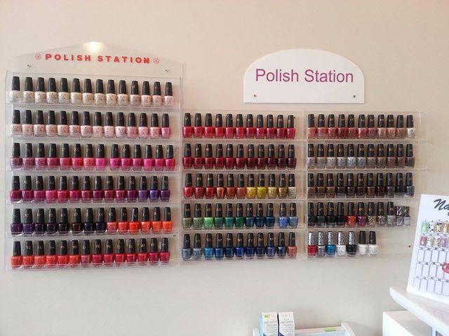 acrylic nails specialists Wellington - Bella Nails Spa